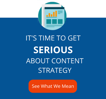 Sign Up For Content Strategy