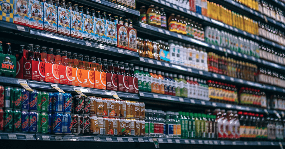 Online Grocery Customers Are Hungry For Optimized Product Data