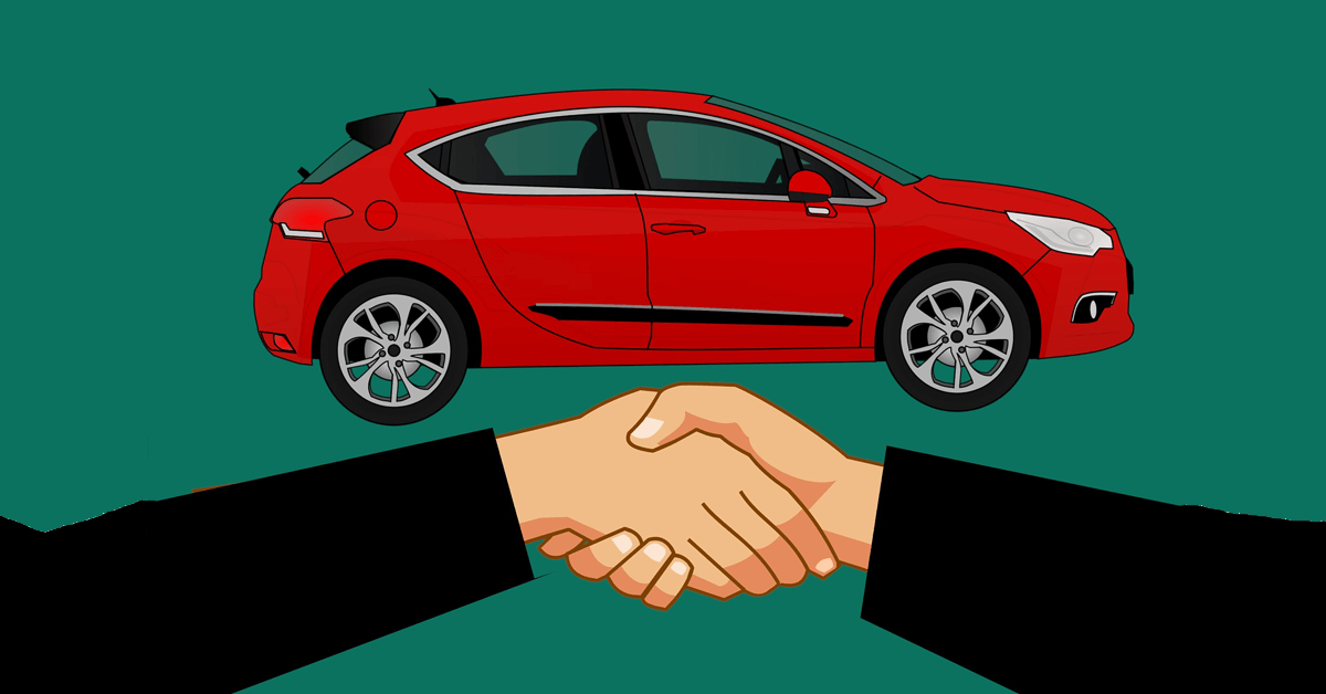 Kick Your Used Car Sales into High Gear with Content Marketing